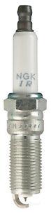 Spark Plug-Laser Iridium NGK 90117
