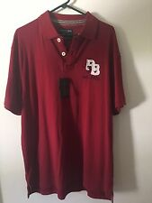 NEW MENS RAGING BULL GOLF POLO SIGNATURE T SHIRT XL NWT