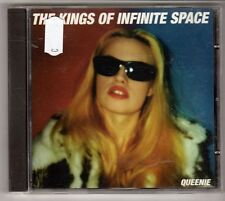 (GN106) The Kings Of Infinite Space, Queenie - 1998 CD