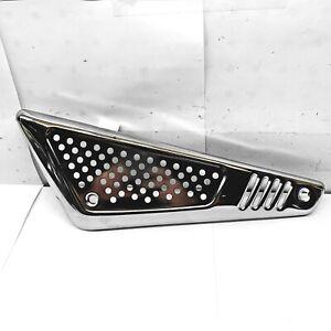 Honda MR50 Elsinore MR 50 18400-131-000 Exhaust Muffler Heat Shield Guard 74 75