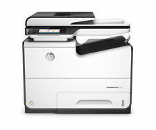 HP Pagewide Pro 577dw Inkjet Printer - D3Q21D