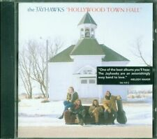 The Jayhawks - Hollywood Town Hall (American Recordings) Cd Perfetto