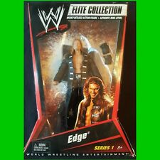 WWE ELITE COLLECTION SERIES 1 EDGE - BRAND NEW IN SEALED BOX 2010