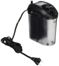 Zoo Med Nano 10 External Canister Filter for Nano aquarium up to 10 Gallons