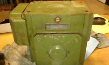 OHIO GEAR B323 REDUCTION GEAR BOX, 5:1 RATIO