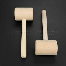 Household Wood Carving Mallet Leather Craft Working Carvers Hammer Leather Tool