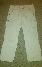 H&M Cargo/Combat 100% Cotton Trousers (2-16 Years) for Girls