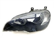 Scheinwerfer Frontscheinwerfer Links für BMW X5 35d E70 06-10 Xenon 0529070498