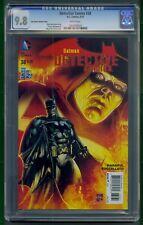 Detective Comics #38 (2015) CGC Graded 9.8 ~ Ethan Van Sciver Variant Cover