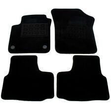 Velours Fußmatten Stoffmatten für VW UP Seat Mii Skoda Citigo  Satz 4 Teilig