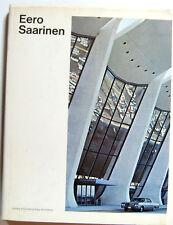 Rupert Spade Eero Saarinen Simon Schuster 1971 Futagawa Contemporary architects