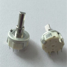 5Pcs Potentiometer Power Switch Volume Switch For GM338 GM360 GM340
