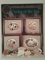 Circles of the Sea ~ Cross My Heart Inc ~ Counted Cross Stitch Pattern
