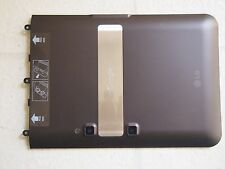 OEM LG OPTIMUS G SLATE PAD V900 V909 3D TABLET BATTERY DOOR BACK COVER