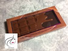 I Heart ombretto color cioccolato-caramello salato Makeup Revolution
