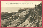 CPA-17- St PALAIS sur MER - ( cote d'argent ) - Les Pierriéres - La Corniche