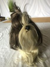 More details for lively and lovely domo designs shih tzu dog - made in japan