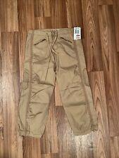 Paris Blues Pants Juniors Size 5 NWT