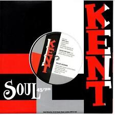 MILLIE JACKSON House For Sale / GARLAND GREEN Come NEW NORTHERN SOUL 45 (KENT 7""