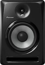 Pioneer DJ S-dj80x 8-inch Active Reference Speakers Speakers (black)