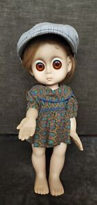 Little Miss No Name 1965 Hasbro