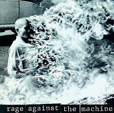 Rage Against The Machine LP Vinile EPIC/LEGACY