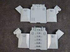 40K Space Marine Vindicator Tank : Side Armour Panels Upgrade Set