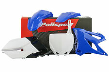 Polisport OEM Color Replica Plastic Kit for Yamaha