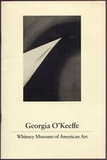 Sims, Patterson: Georgia O'Keeffe: A Concentration of Works from the Permanent C