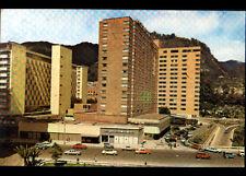 BOGOTA (COLOMBIE COLOMBIA) HOTEL TEQUENDAMA , période 1970