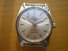 Old Stock Brand New China Seagull 19 Jewels Manual Men's Watch