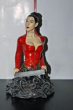 MATRIX Persephone Collectible Mini Bust Gentle Giant Monica Bellucci 1154/1500