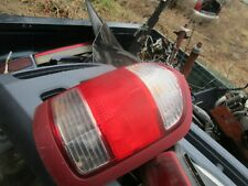 Tail Light Assembly NISSAN PATHFINDER Right 99 00 01 02 03 04 PASSENGER SIDE AS