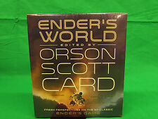 Ender's World: Fresh Perspectives on the SF Classic 'Ender's Game' Audio CD –