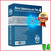 ⭐Offer⭐Revo Uninstaller Pro 4.3.3⭐LifeTime⭐Multilingual✔️Fast Delivery✔️