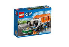 Lego 60118 Garbage Truck City From Tates Toyworld