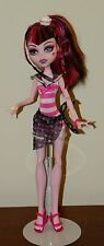 DracuLaura Loose from Monster High Skull Shores Target Exclusive Set
