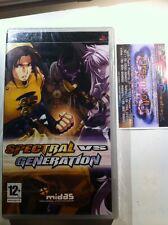 SPECTRAL VS GENERATION (2007) PSP PAL ITA ORIGINALE NUOVO SIGILLATO