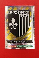 Panini Calciatori 2000 N. 484 ALZANO VIRESCIT SCUDETTO NEW EDICOLA!!