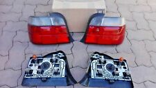 BMW 3 Series E36 318ti 323ti Alpina M Compact OEM Red/Clear Euro Tail Lights