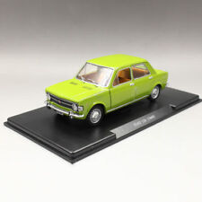 Whitebox 1:24 1969 Fiat 128 Classic Car Model