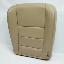 2002 2003 2004 Ford Excursion Limited Driver Side Bottom Replacement Seat Cover