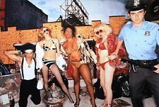 David LaChapelle Ltd. Ed. Photo Print 61x41 Zora Star Amanda Tiffany Wolford C&A