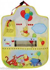 Autotasche Rückenlehne Kind Spielzeug Utensilo Organizer Winnie Pooh KFZ PKW