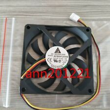 1PC FOR Delta 9015 9cm DC12V 0.45A AFB0912HHB-F00