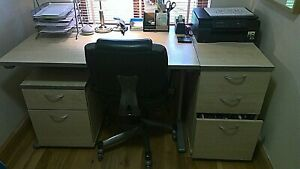 HOME OR WORK OFFICE FURNITURE SET