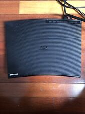 Samsung Bd-Jm57C Blu-ray and Dvd Player with Wi-Fi Streaming