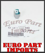 BMW Electrical pin and temperature sensor Germany Genuine OE 61138365340