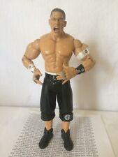 WWE WWF 2003 WRESTLING JAKKS PACIFIC JOHN CONA DELUXE AGGRESSION 17cm APPROX
