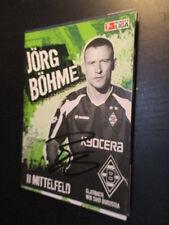 58877 Jörg Böhme Bor. Mönchengladbach DFB original signierte Autogrammkarte